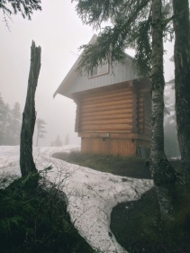 Troubridge Hut