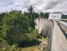 Lois Lake Dam